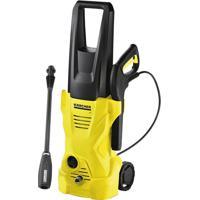 Lavadora De Alta Pressão 1600 Psi Amarela Karcher 220V K2