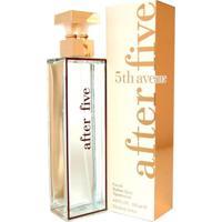 5Th Avenue After Five De Elizabeth Arden Eau De Parfum Feminino 125 Ml