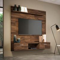 Painel Para Tv 55 Polegadas Flat Deck 160 Cm