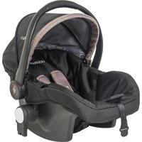 Bebê Conforto Pod Kiddo Preto