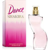 Perfume Feminino Dance Shakira Eau De Toilette 30Ml - Feminino