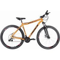 Bicicleta Track Aro 29 Tks 29 21 Marchas Suspensão Dianteira Quadro Em Alumínio Freio À Disco - Unissex