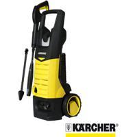 Lavadora De Alta Pressão Karcher K 4.450 - 1850 Libras, Tubeira Vps E Turbo - 4450