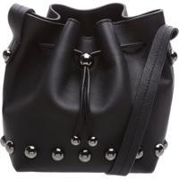 Mini Bucket Black | Schutz