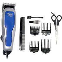 Máquina De Cortar Cabelo Wahl Home Cut Basic 220 Azul