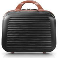 Frasqueira Premium Jack Design - Unissex