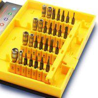 Kit De Ferramentas Multilaser Para Reparo De Dispositivos - Ga163 Ga163