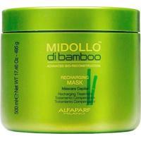 Alfaparf Midollo Di Bamboo Recharging Mascara 500Ml - Unissex