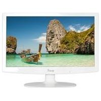 Monitor Pctop Slim 15.6 Led Branco - Mlb156Hdmi