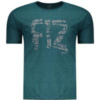 Camiseta Penalty F12 Master Masculina - Masculino