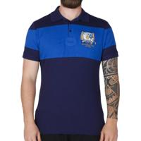 13b58c84da Camiseta Kevingston Gola Polo Chomba Defense - Masculino