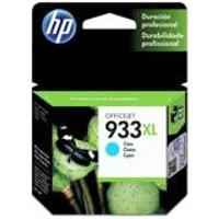 Cartucho Hp 933Xl 8,5Ml Ciano Original Cn054Al