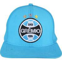... Boné Grêmio Aba Reta Alvim Atti 295f268df6f