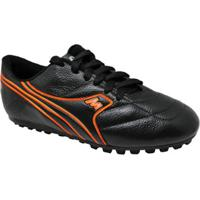 Netshoes  Chuteira Mathaus Society D Nitro Couro Legítimo Masculina -  Masculino 3dd04476eac82