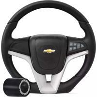 Volante Camaro Comando Som Película Multifuncional Chevrolet