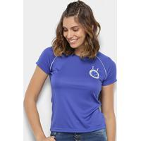 Camisa Cruzeiro 2004 S/N° Feminina - Feminino