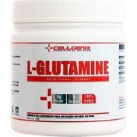 L Glutamine Cellgenix - 100G - Unissex
