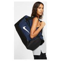 Bolsa Nike Brasilia (Pequena) (41L) Unissex
