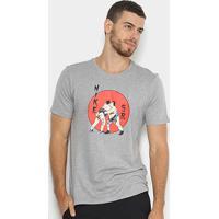 b5e51114a72 ... Camiseta Nike Sb Estampada Tee Wrestler Masculina - Masculino