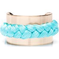Bracelete Amaro Braid And Tassel - Feminino