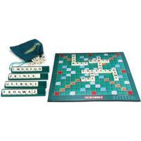 Games Scrabble Jogos De Tabuleiro Scrabble Original Mattel