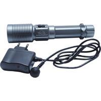 Lanterna Tática Recarregável Bivolt 350 Lúmens High Tec - Guepardo La1000