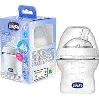 Mamadeira Step Up 150Ml Fluxo Normal (0M+) - Chicco