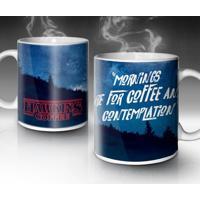 Caneca Hawkins Coffee