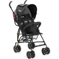 Carrinho De Bebê Umbrella Infanti Spin Neo Black - Imp91292 - Tricae