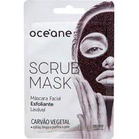Máscara Facial Esfoliante Océane Único