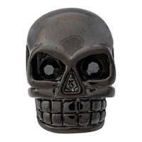 Northskull Brinco Único Skull - Metálico