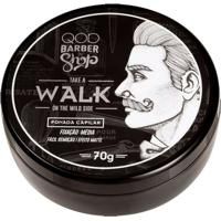 Pomada Capilar Qod Barber Shop Walk 70G