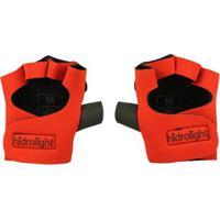 Luvas Hidrolight P/ Musculação - Feminino
