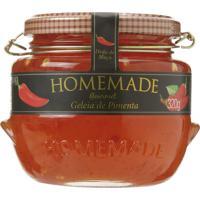Geléia De Pimenta Gourmet Homemade 320G