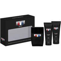Camaro Black + Gel Pós Barba + Shampoo