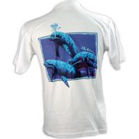 Camiseta Dolphin Illumination