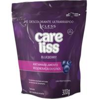 Descolorante Care Liss 300G Blueberry