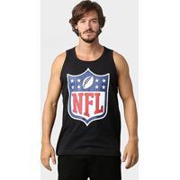 Camiseta Regata New Era Basic Nfl - Masculino