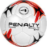 c8d83c21a5 Netshoes  Bola Futebol Campo Penalty Brasil 70 N4 7 - Unissex