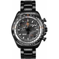 Relógio Timex T2P103Pl/Ti Preto