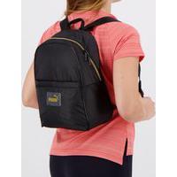 Mochila Puma Core Pop Backpack Preta