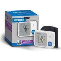 Medidor De Pressão Digital Pulso Omron Hem-6122