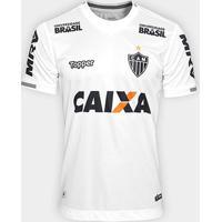 Camisa Atlético-Mg Ii 2018 S/N° Torcedor Topper Masculina - Masculino