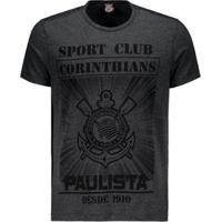 4e97581c31 Netshoes  Camiseta Corinthians Hector Masculina - Masculino