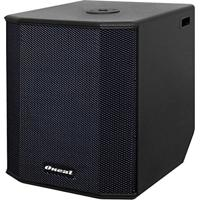 Subwoofer Passivo 18 Pol 300W Rms Obsb-3800 Oneal