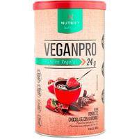 Veganpro Fondue Nutrify Chocolate E Morango 550G 550G