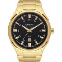 Relógio Orient Masculino Mgss1169P1Kx