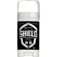 Protetor Solar Pinkcheeks Shield Bastão Fps 60 45G - Feminino-Incolor