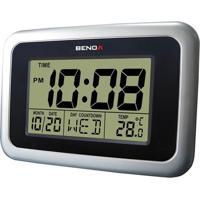 Relógio Digital Benoá Rs8729A