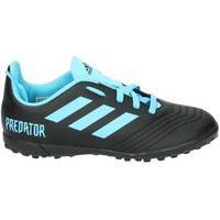 Chuteira Adidas Infantil Predator 19 Society Tf